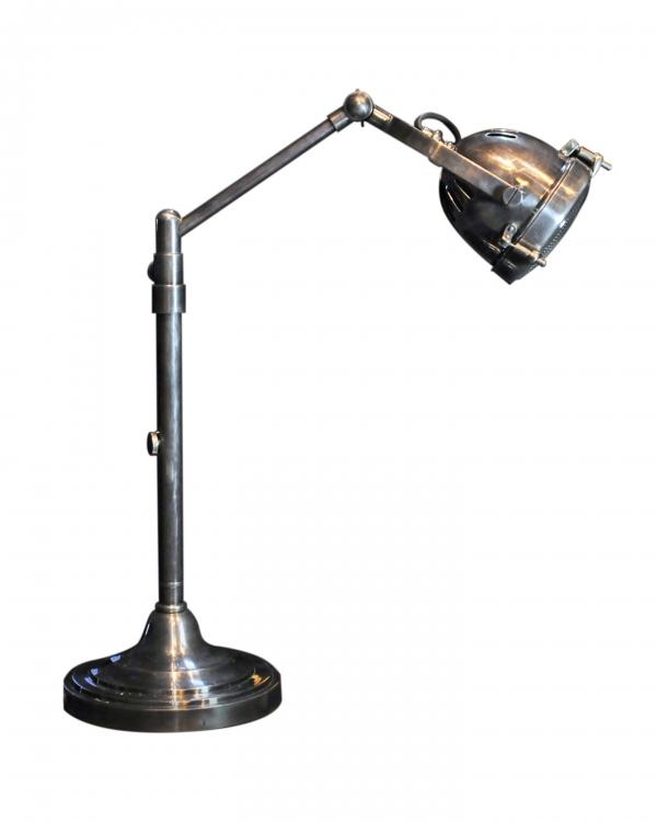 lampara de mesa faro liso